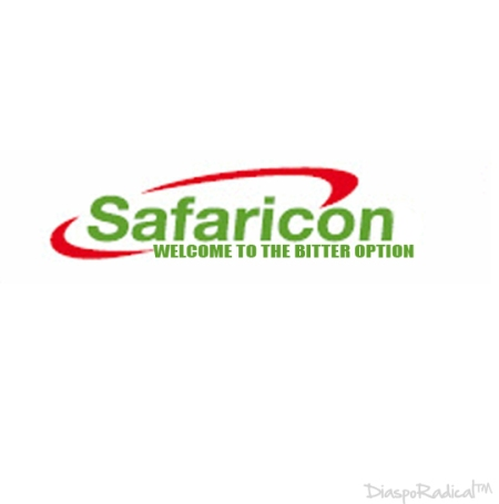 Safaricon - The Bitter Option
