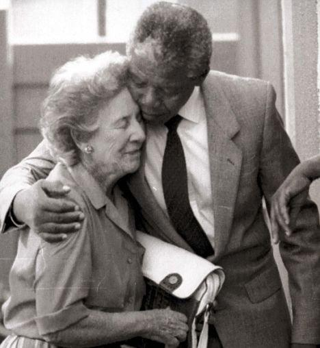 Madiba: The Life Of Nelson Mandela
