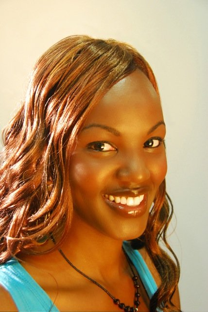Miss World Kenya