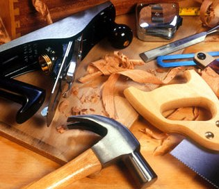 Carpentry-Hand-Tools